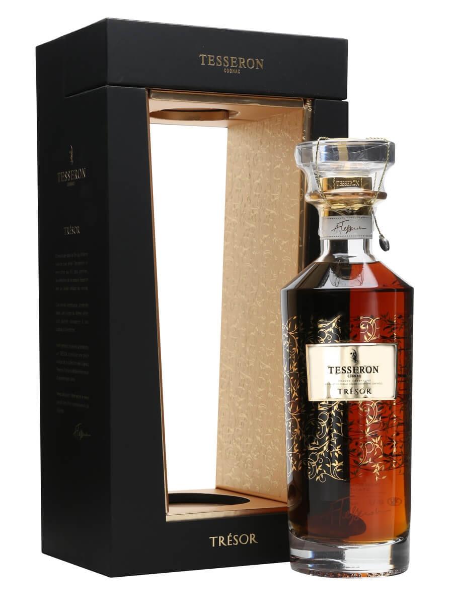 Tesseron Tresor Cognac
