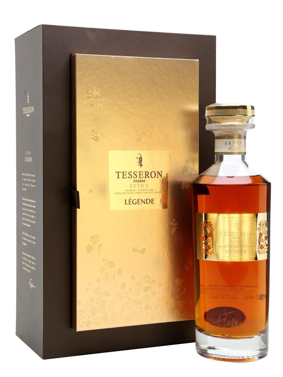 Tesseron Extra Legende Cognac