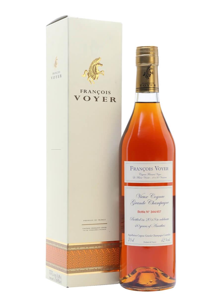 François Voyer Amathus Special Selection Cognac