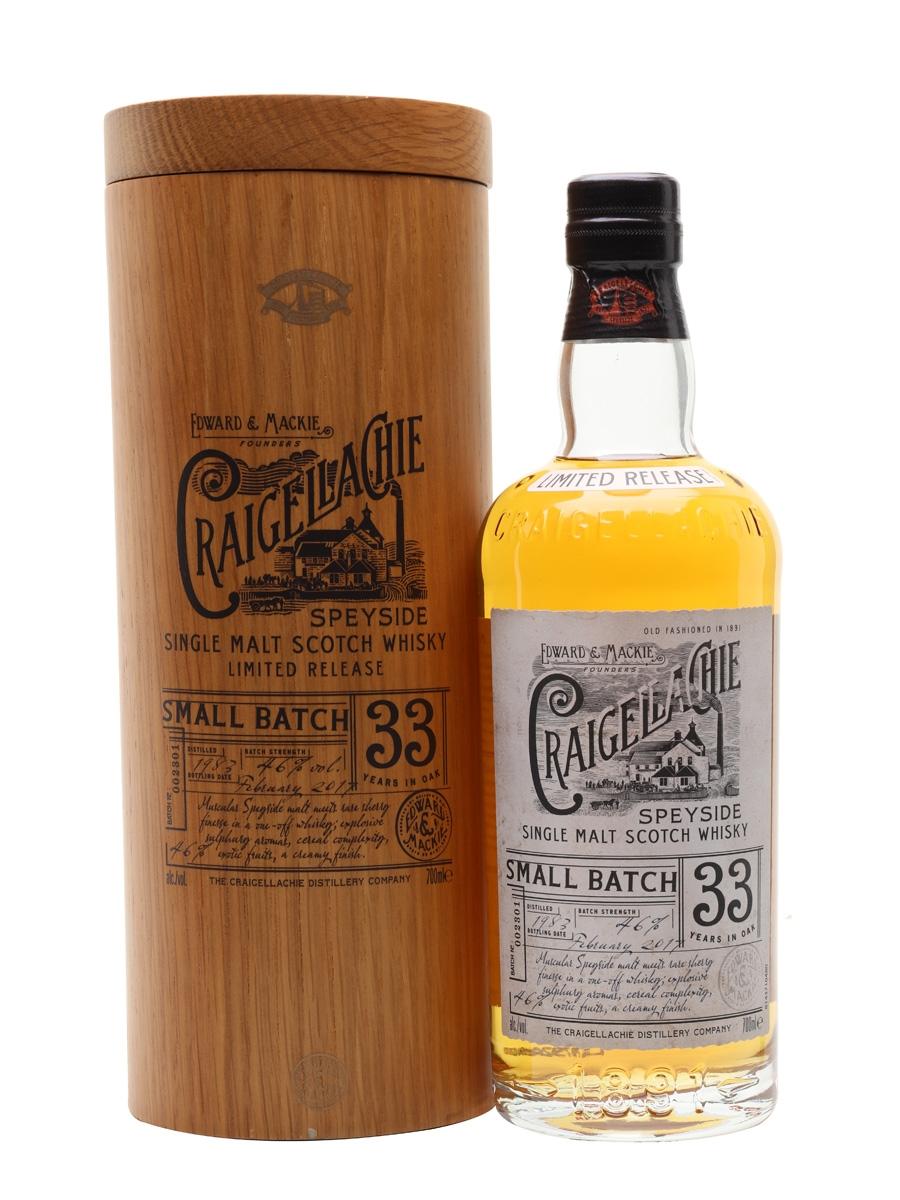 craigellachie single malt whisky
