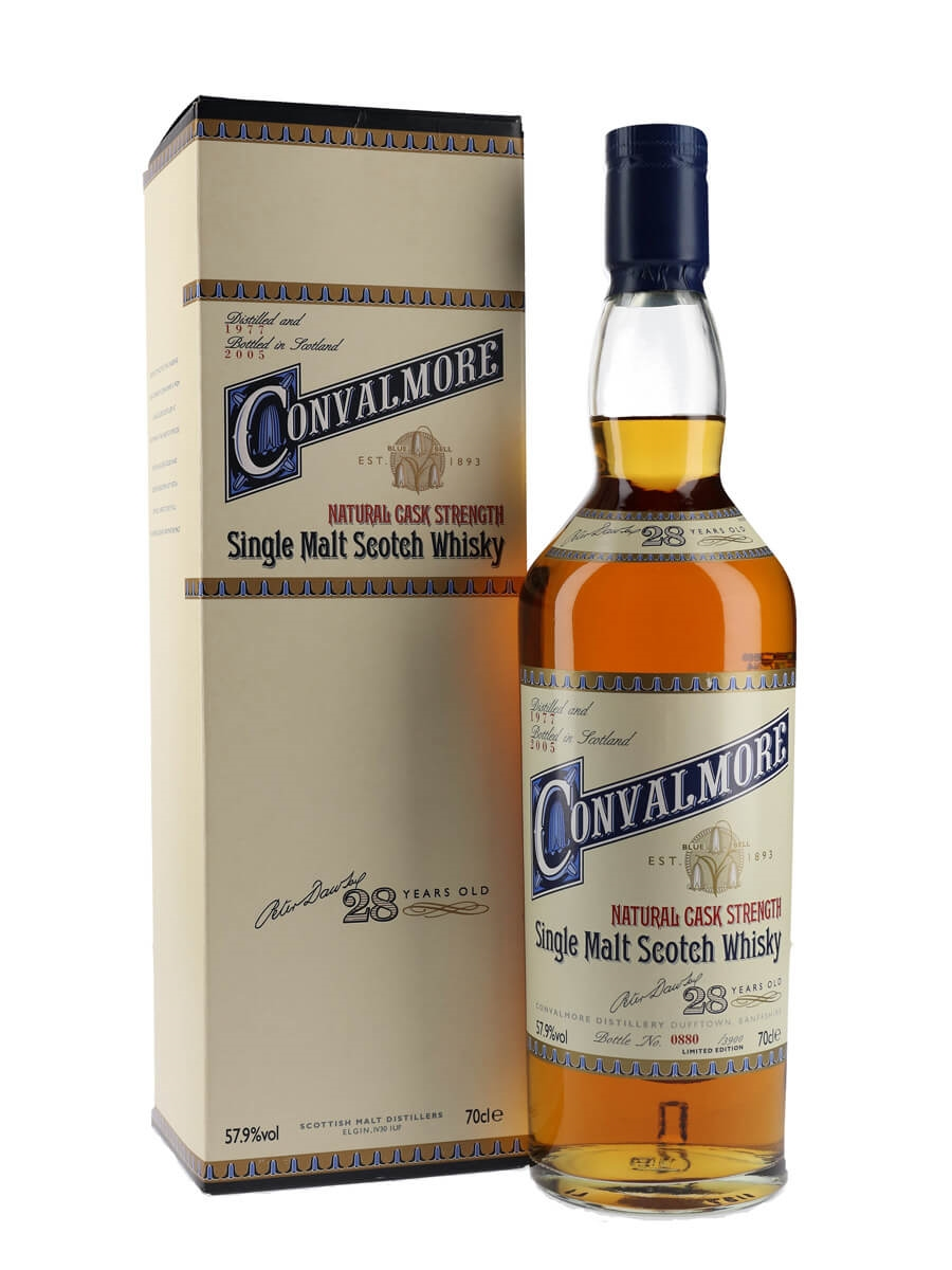 Convalmore 1977 / 28 Year Old