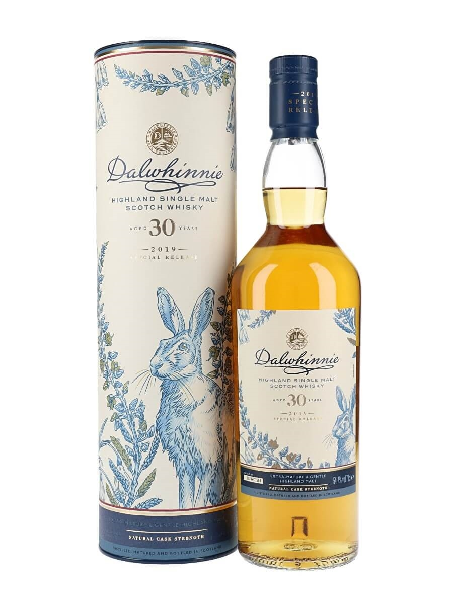 Dalwhinnie 30 Year Old / Special Releases 2019