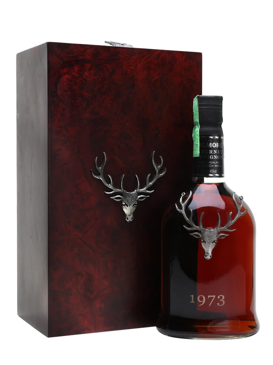 Dalmore 1973 / 33 Year Old / Haut Marbuzet Finish