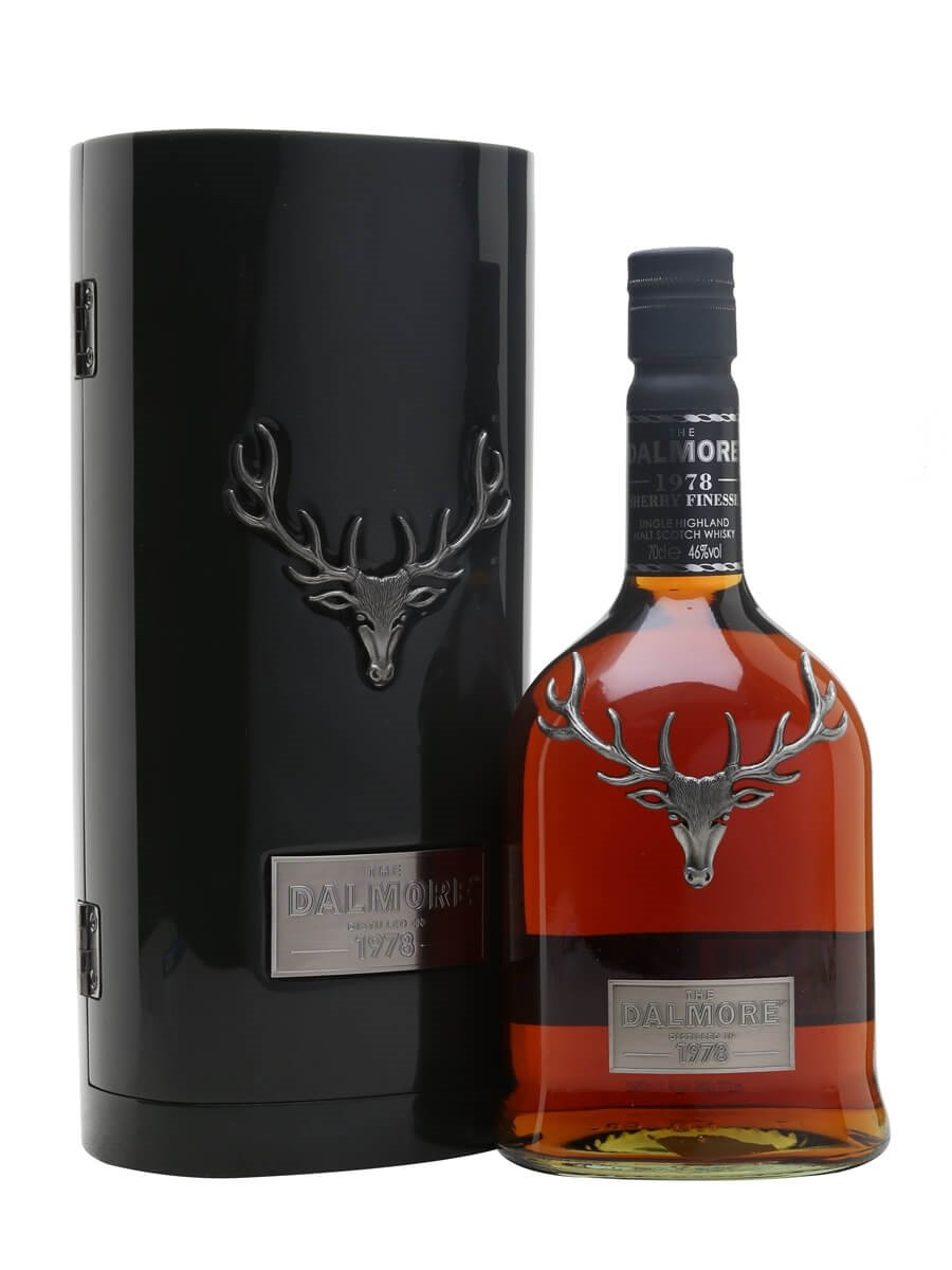 Dalmore 1978 / Sherry Finesse