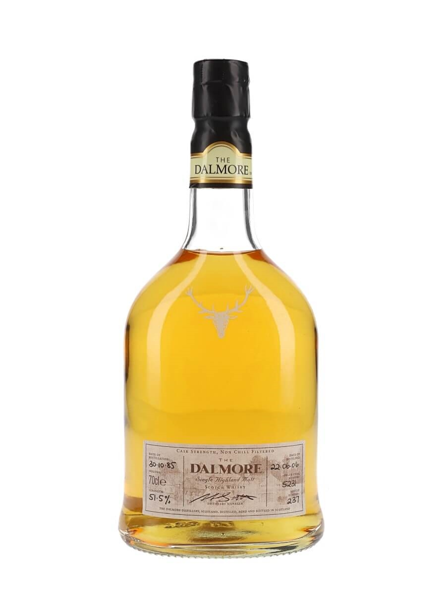 Dalmore 1985 / 20 Year Old