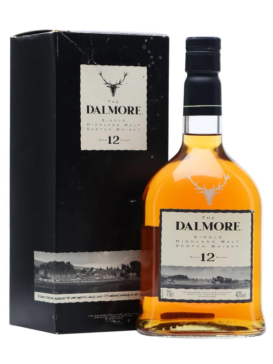 f9aec9efd6b Highland Single Malt Scotch Whisky  Distillery Bottling. Dalmore 21 Year Old    Sherrywood