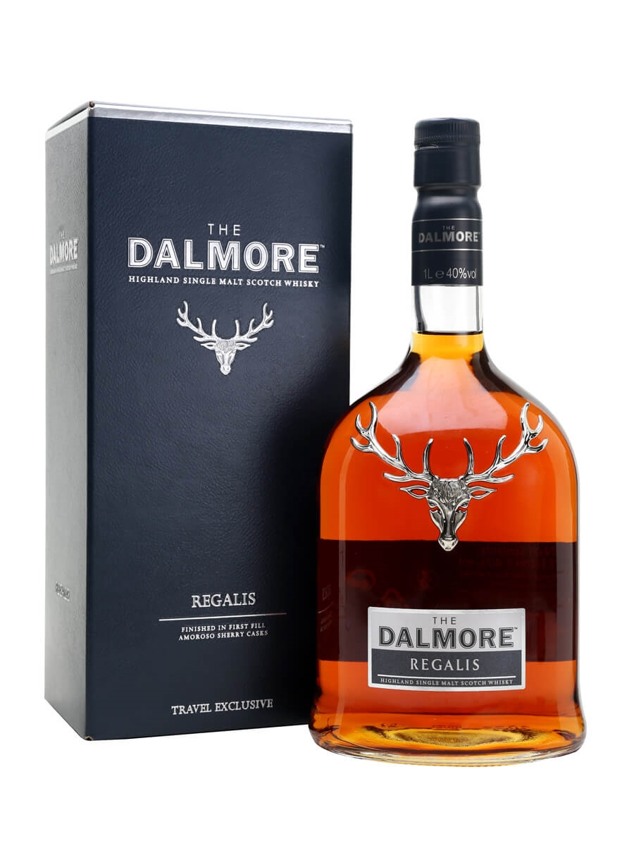 Image result for dalmore regalis