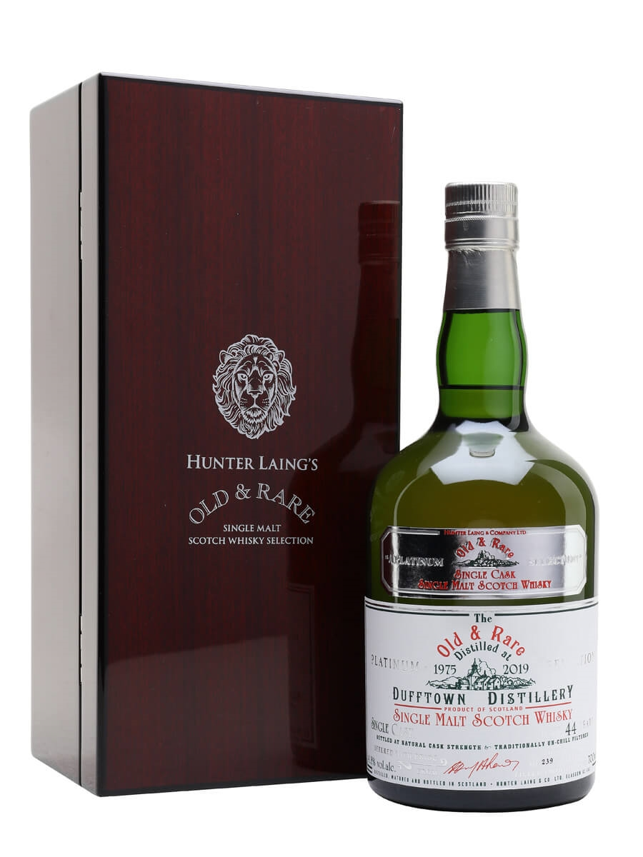 Dufftown 1975 / 44 Year Old / Old & Rare