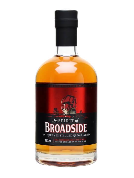 The Spirit of Broadside / Adnams