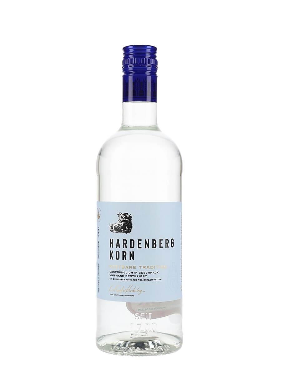 Hardenberg Korn