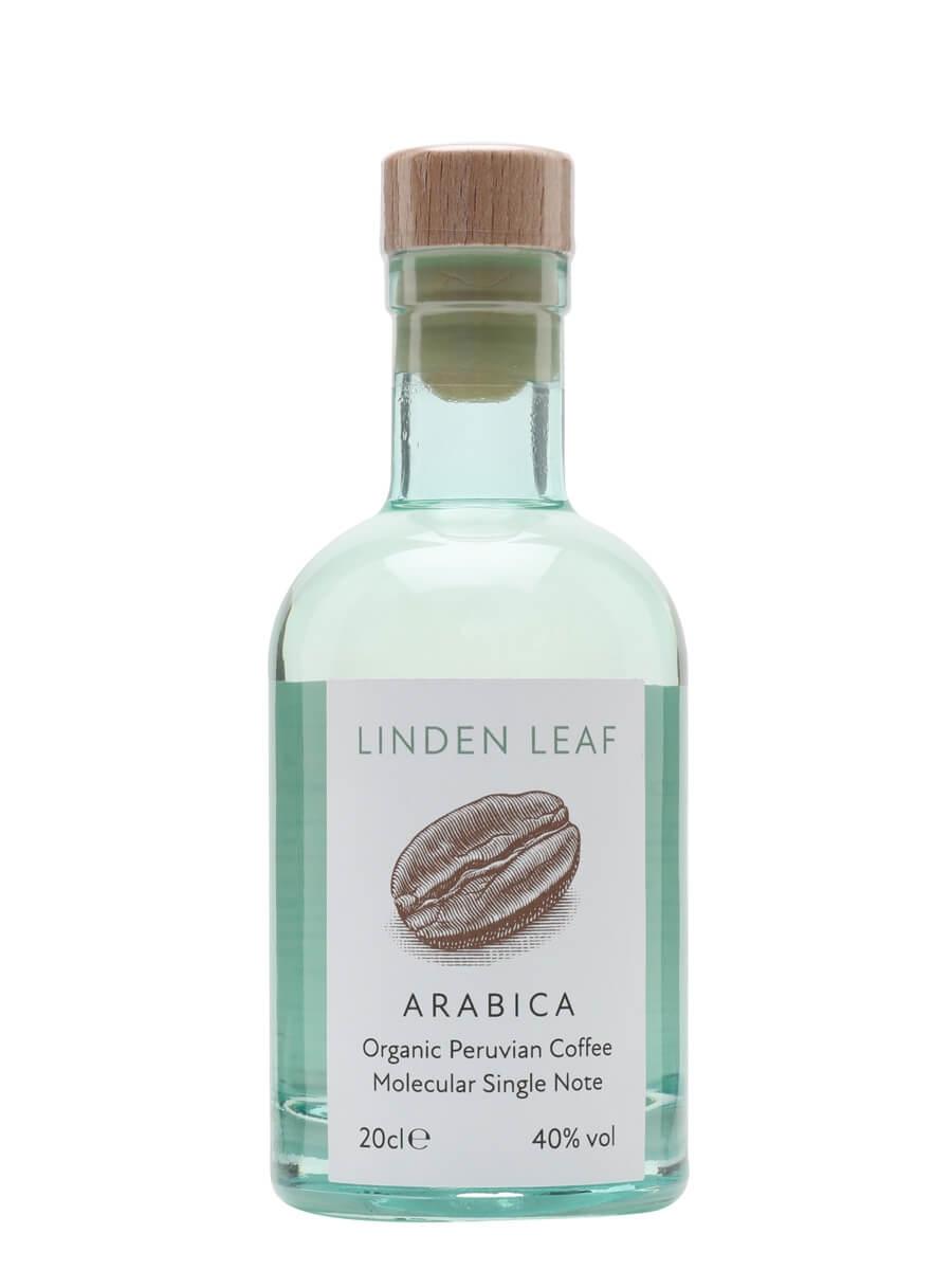 Linden Leaf Arabica Coffee