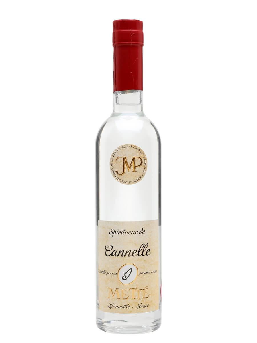 Mette Spiritueux de Cannelle (Cinnamon)