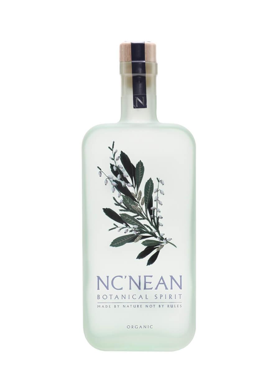 Nc'nean Botanical Spirit