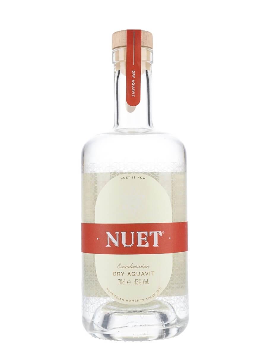 Nuet Aquavit