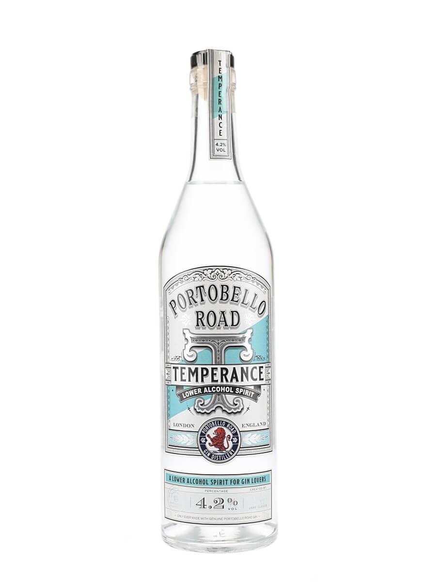 Portobello Road Temperance Spirit
