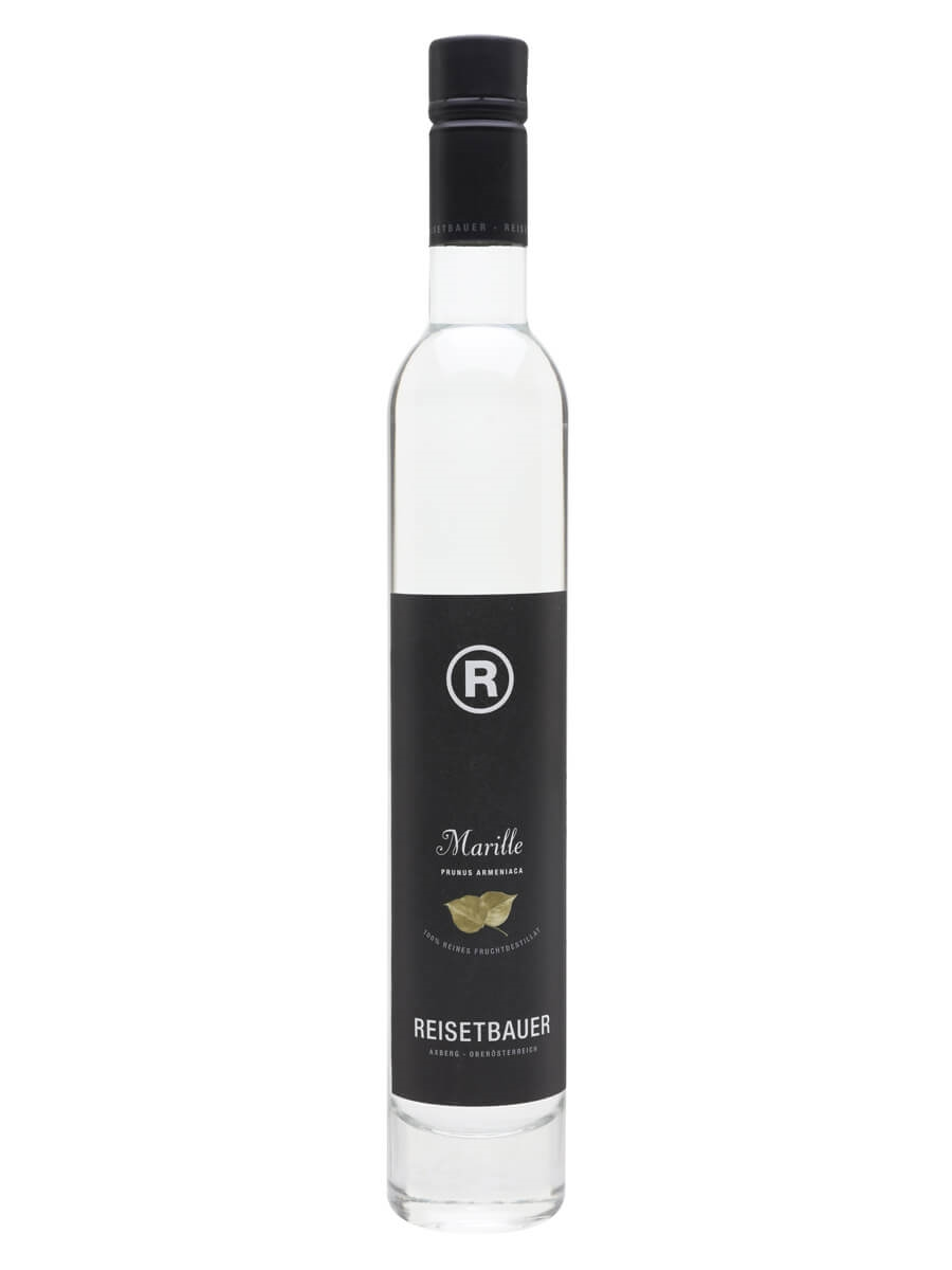 0b288378f Reisetbauer Marille (Apricot) : The Whisky Exchange