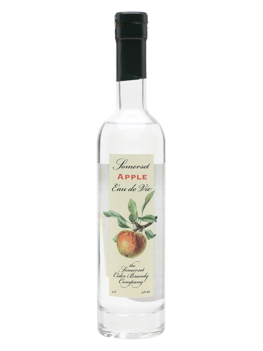 Somerset Apple Eau de Vie