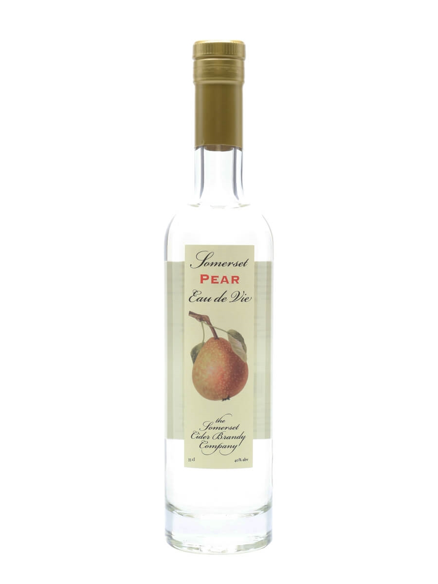Somerset Pear Eau de Vie