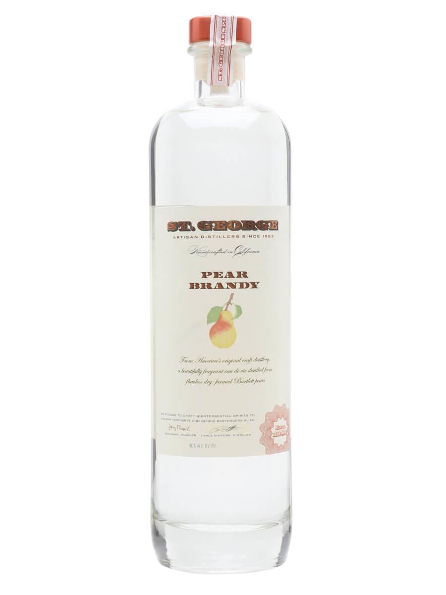 St George Pear Brandy