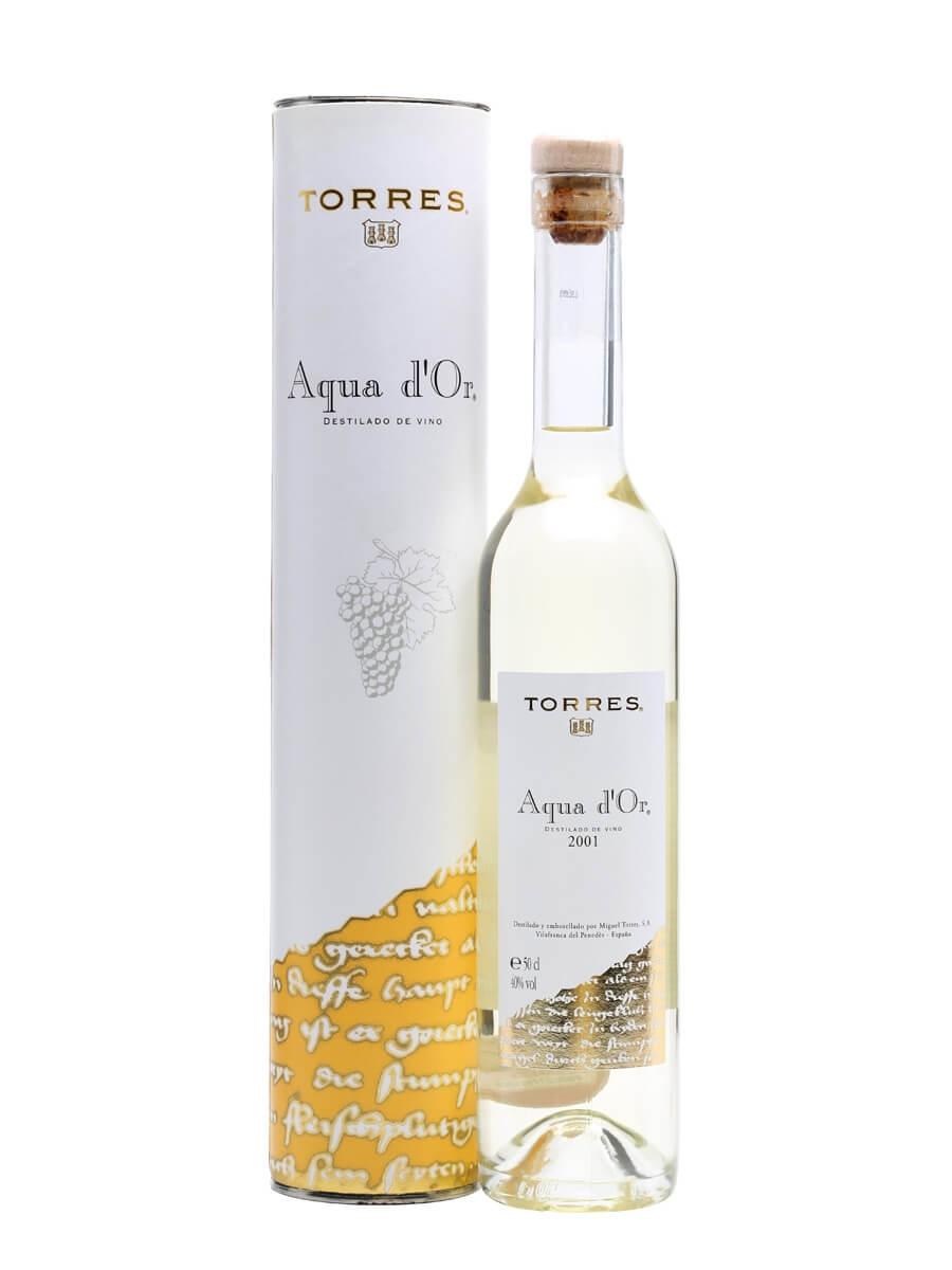 Torres Aqua D`Or