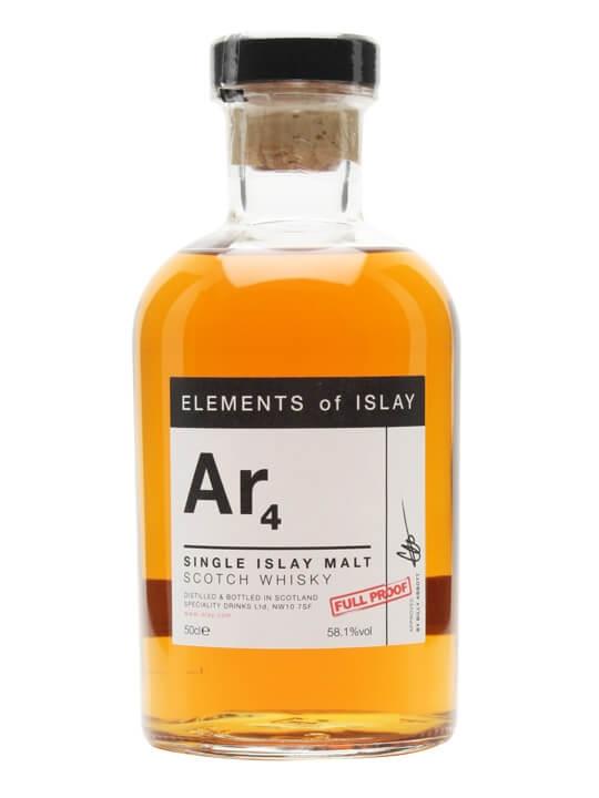 Ar4 - Elements of Islay