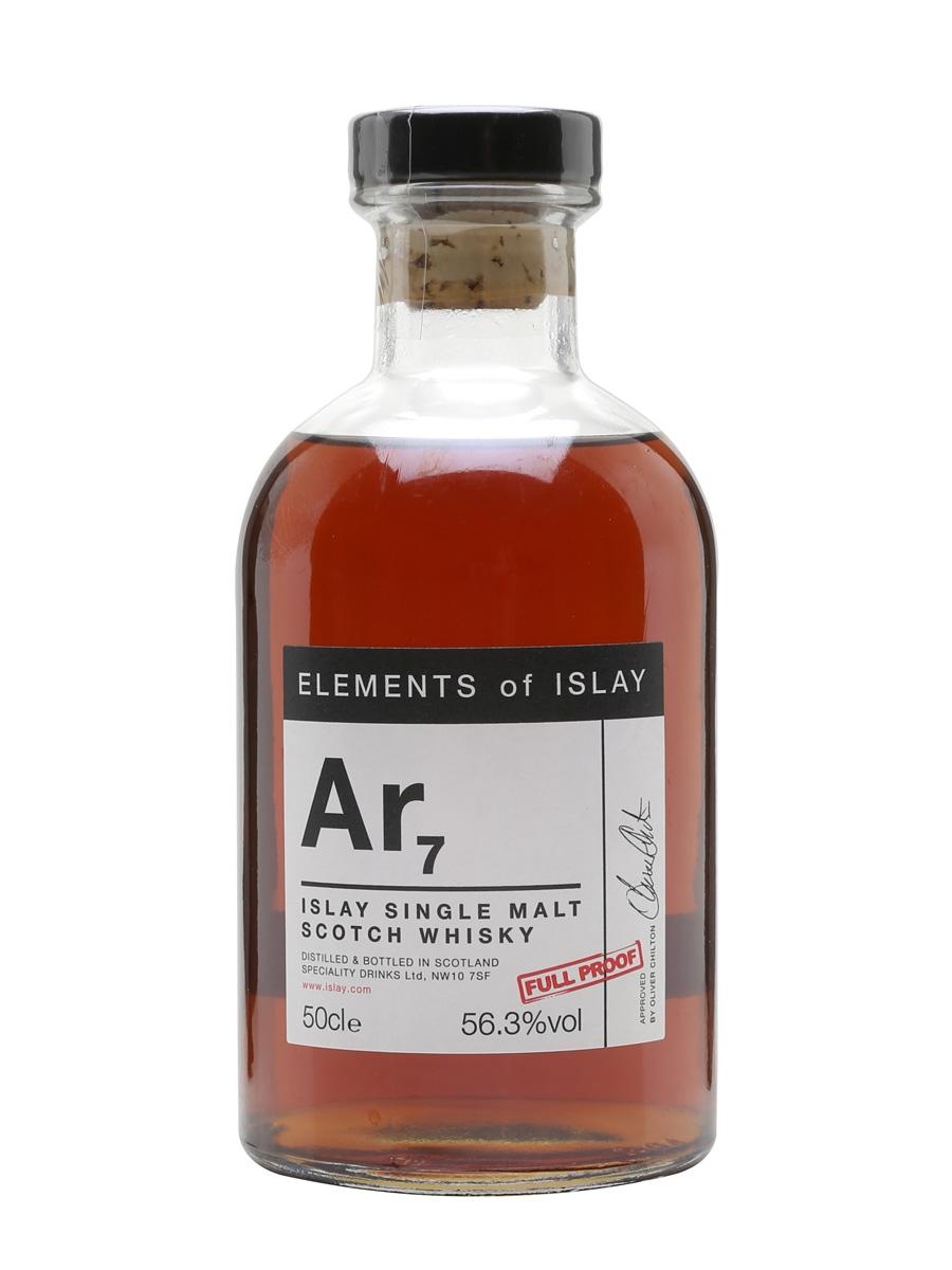 Ar7 – Elements of Islay / Sherry Cask