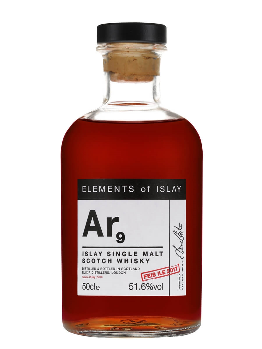 Ar9 - Elements of Islay / Feis Ile Exclusive