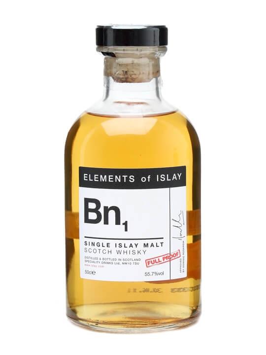 Bn1 - Elements of Islay