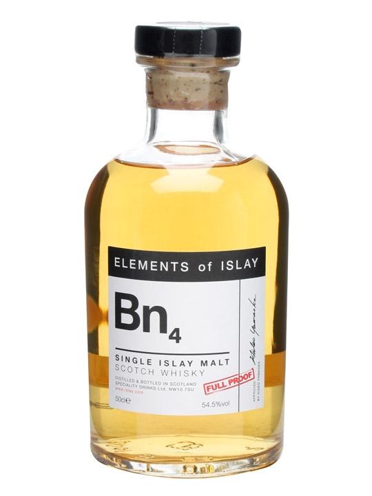 Bn4 - Elements of Islay