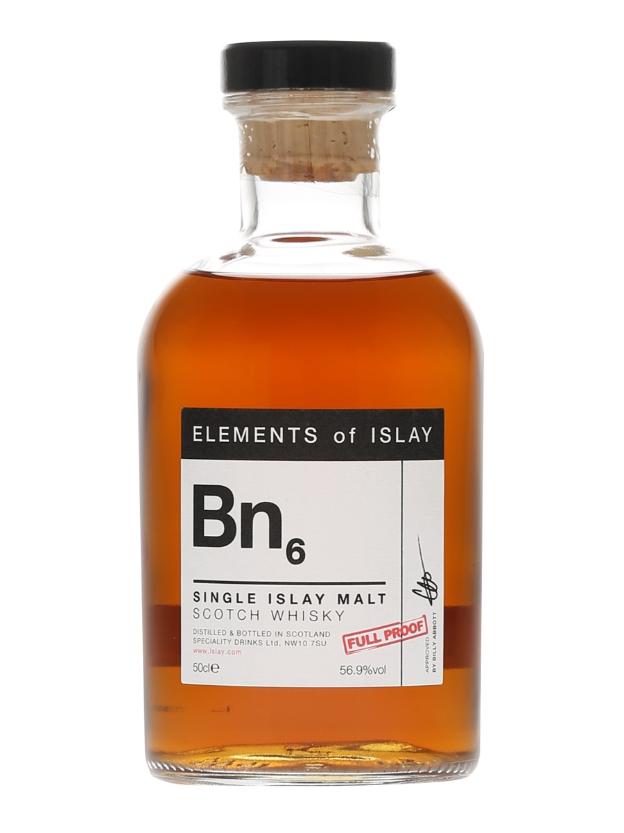 Bn6 - Elements of Islay