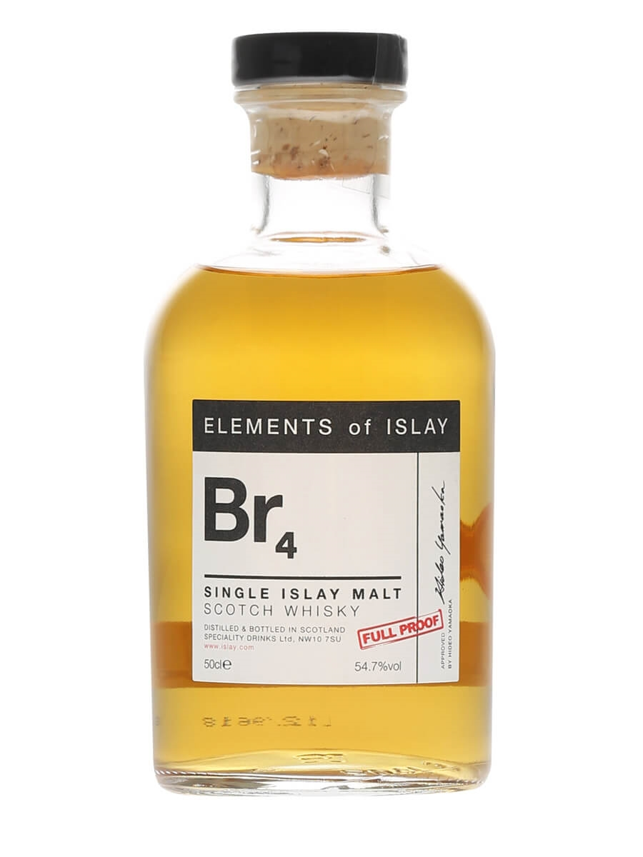 Br4 - Elements of Islay