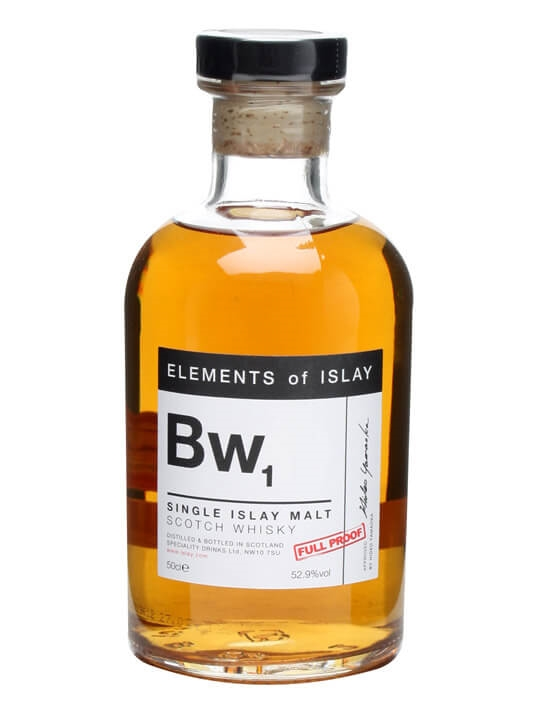Bw1 - Elements of Islay
