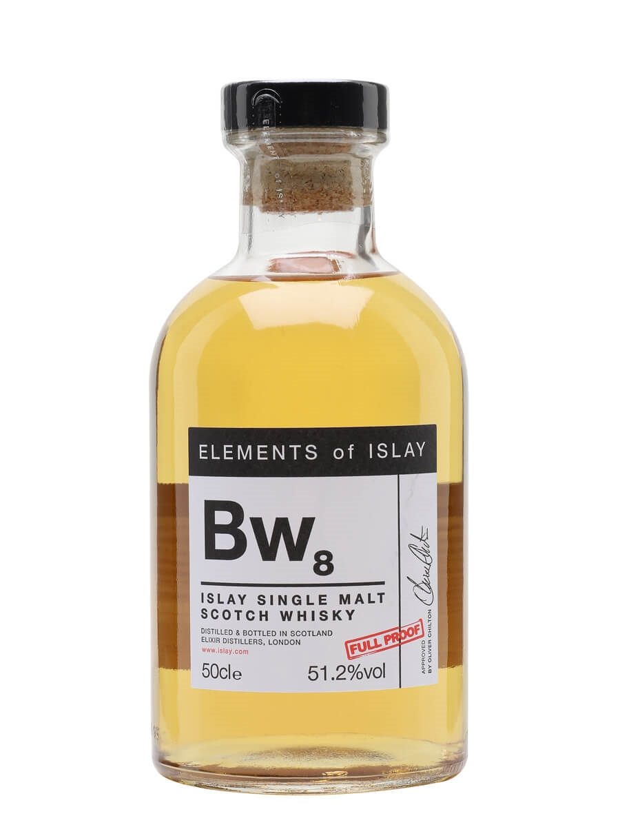 Bw8 - Elements of Islay