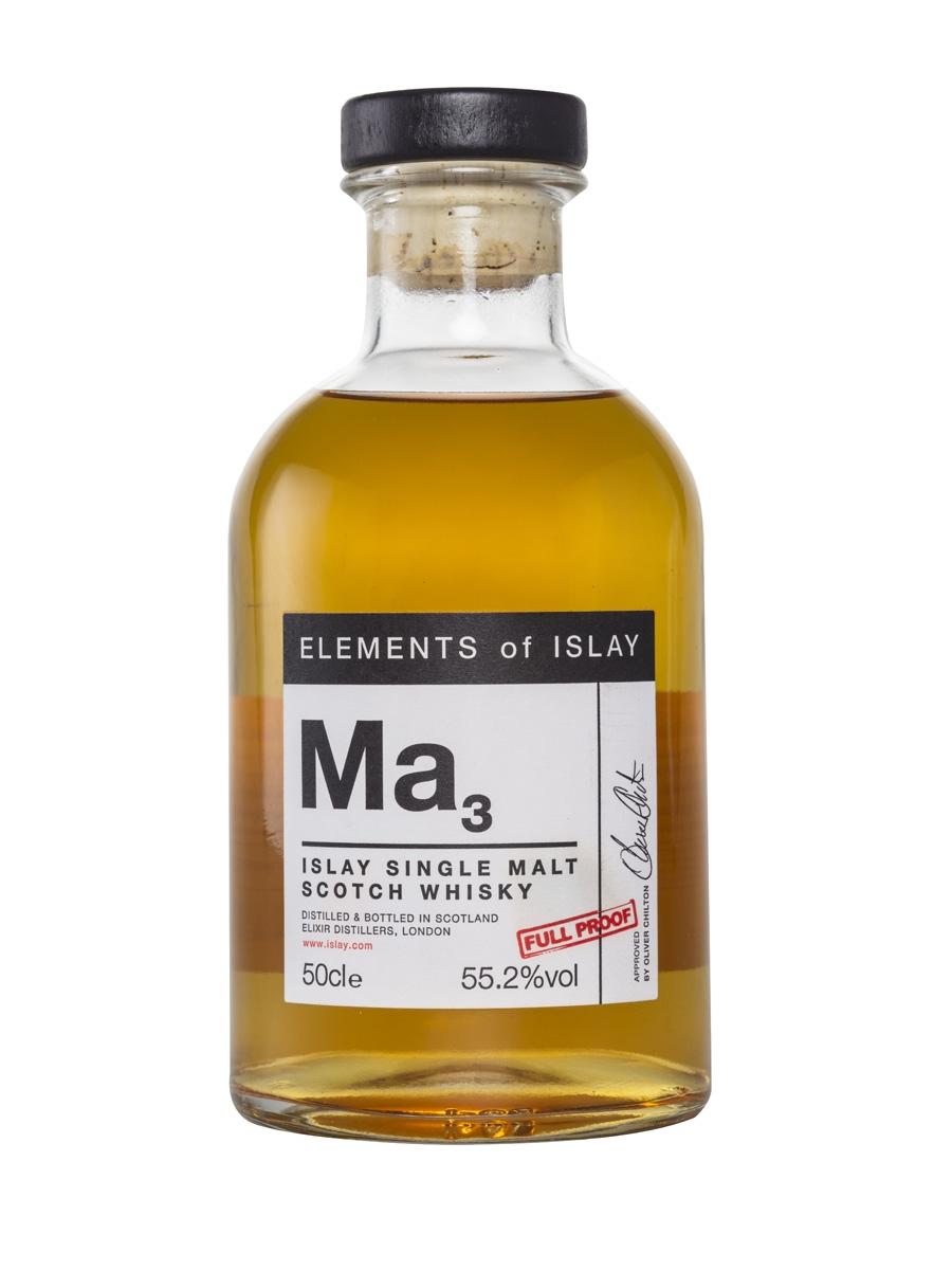 Ma3 - Elements of Islay