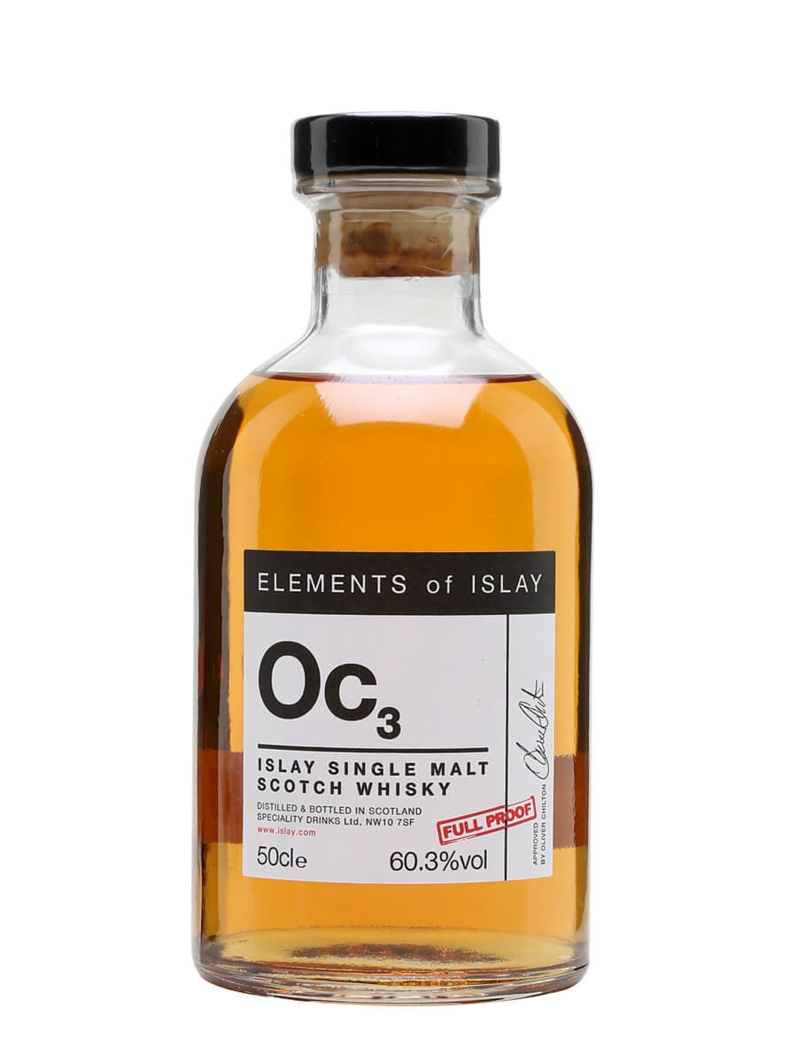Oc3 - Elements of Islay