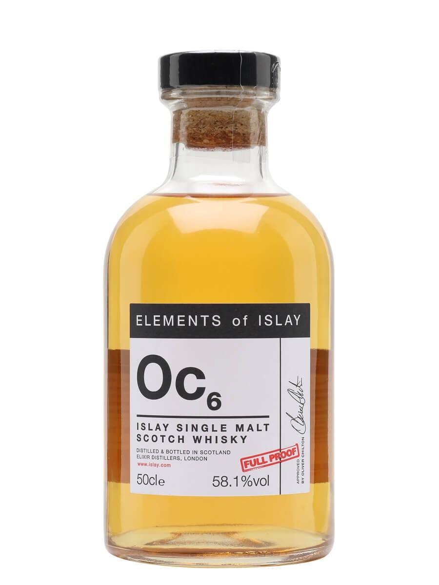 Oc6 - Elements of Islay