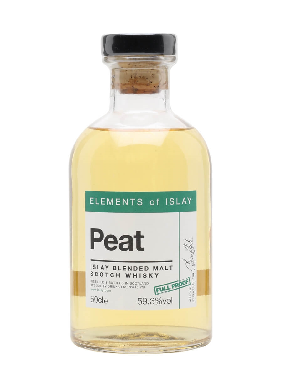 Peat – Full Proof / Elements of Islay