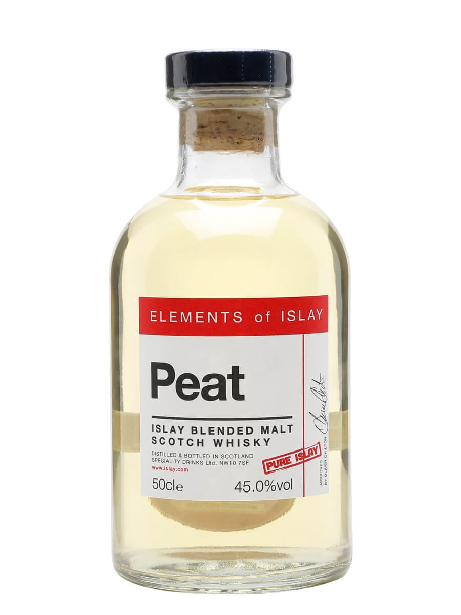 Peat (Pure Islay) / Elements of Islay