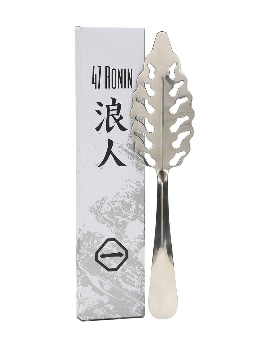 Absinthe Spoon / Stainless Steel / 16.3cm x 3.7cm