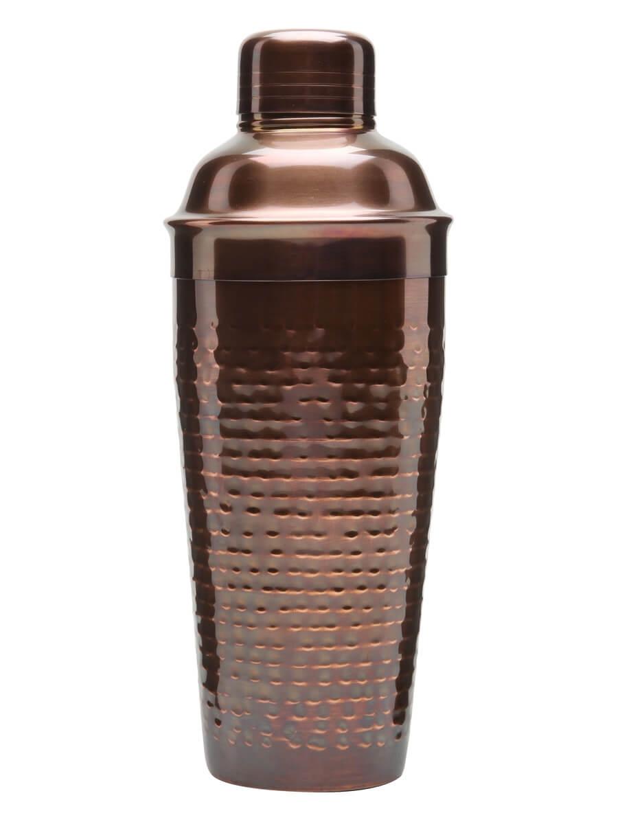 Cocktail Shaker Antique Copper / 75cl (26.5oz)