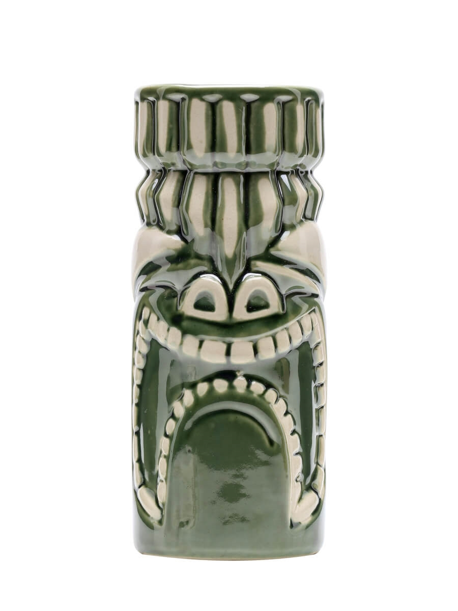 Tiki Mug Kuna Loa / Ceramic / 11.5oz (33cl)