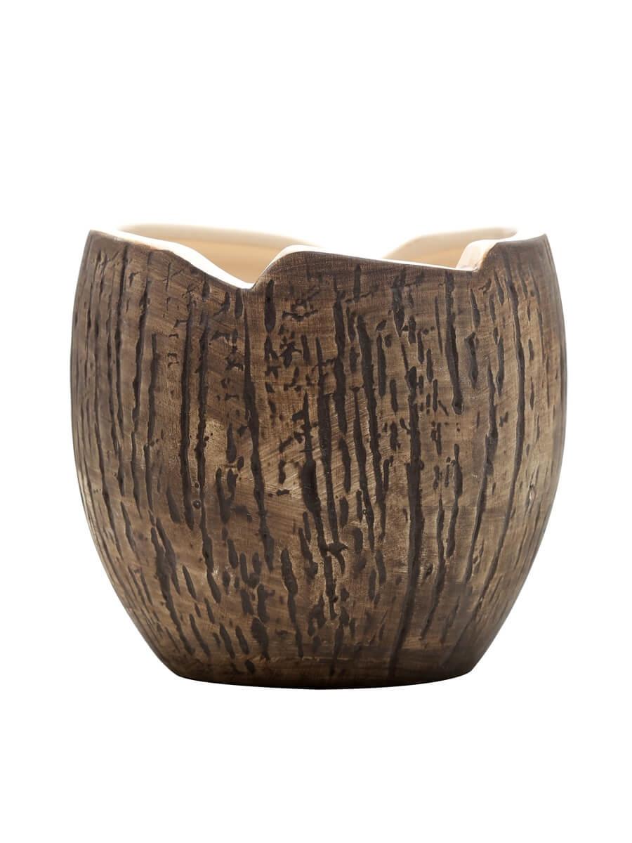 Tiki Coconut Mug / Ceramic 56.5cl ( 19.75oz )