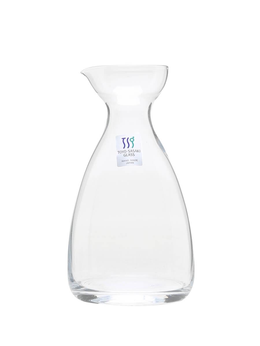 Toyo-Sasaki Glass Carafe / 20cl