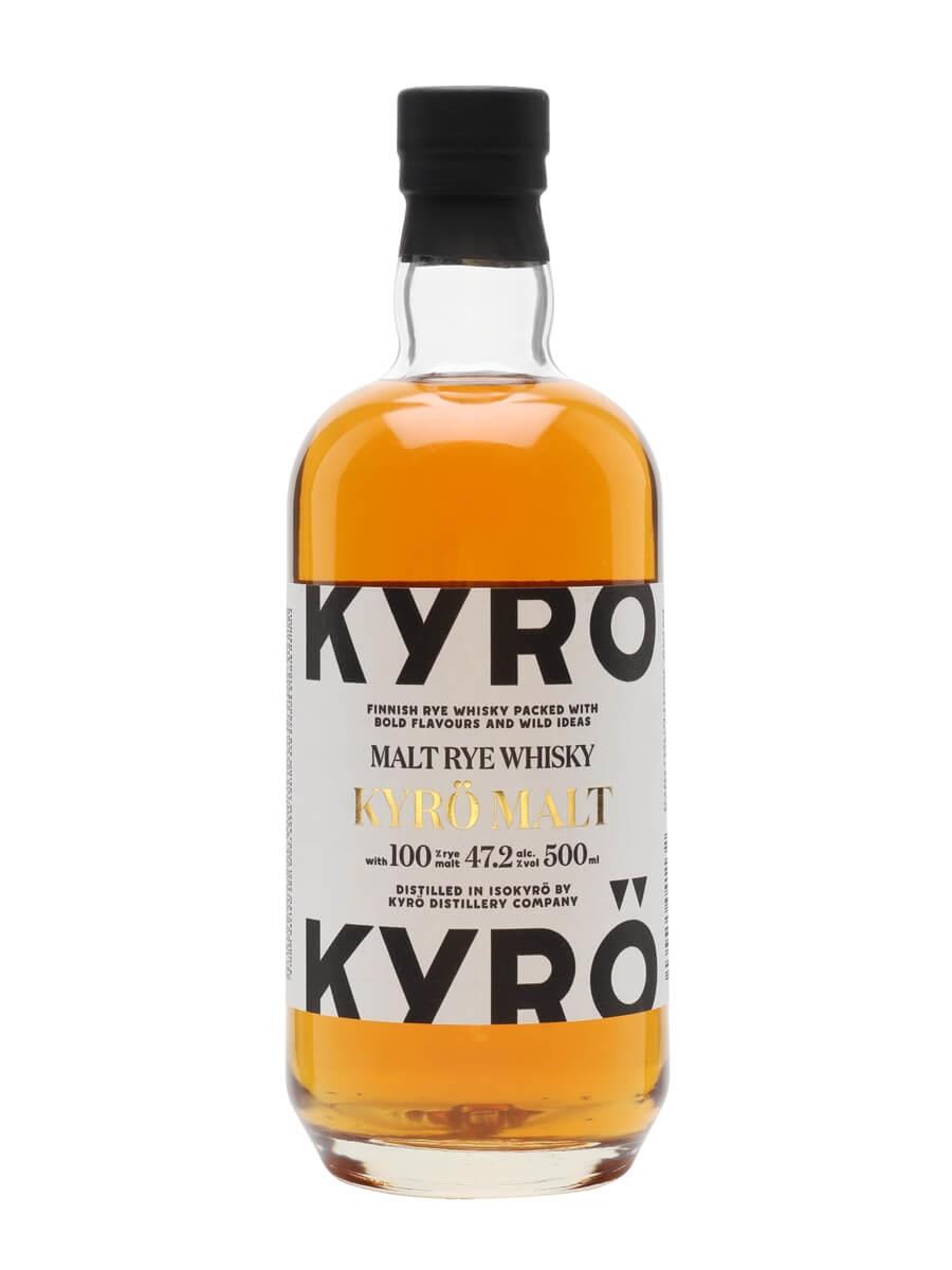 Kyro Rye Whisky