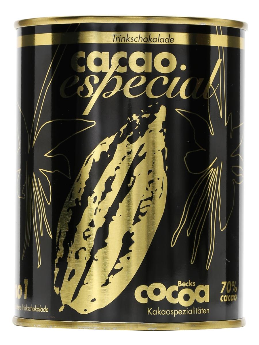 Becks Especial (70%) Cacao Chocolate Powder / Organic / 250g