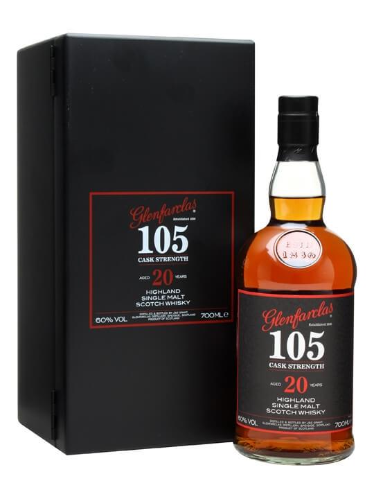 Glenfarclas 105 / 20 Year Old
