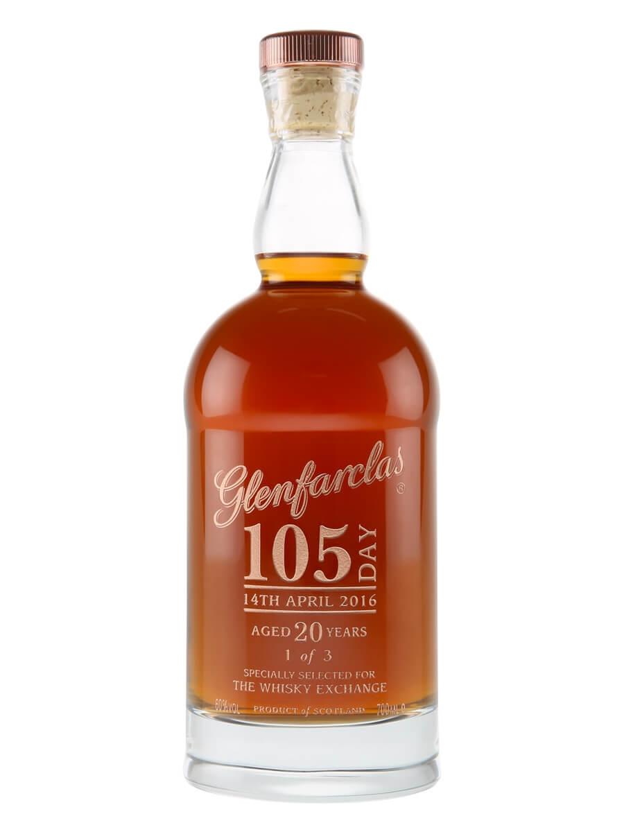 Glencairn Crystal Bottle
