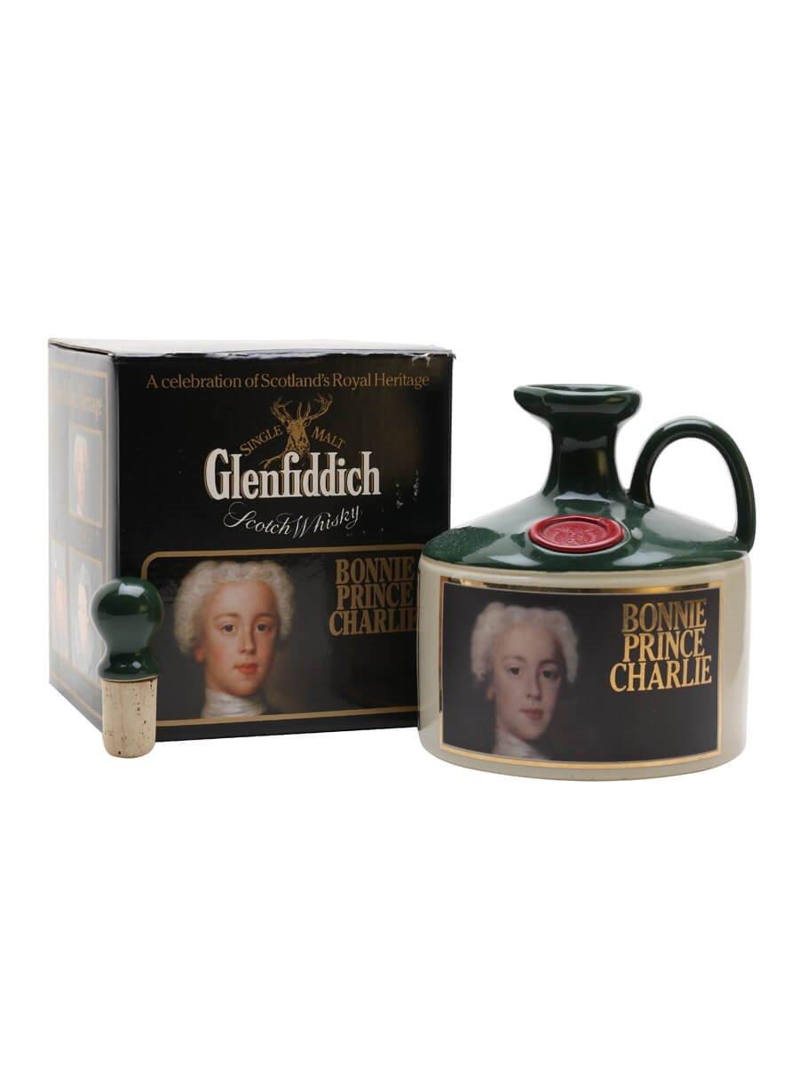 Glenfiddich Bonnie Prince Charlie