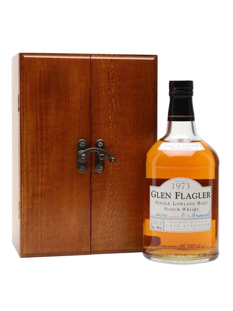 Glen Flagler 1973 / 30 Year Old