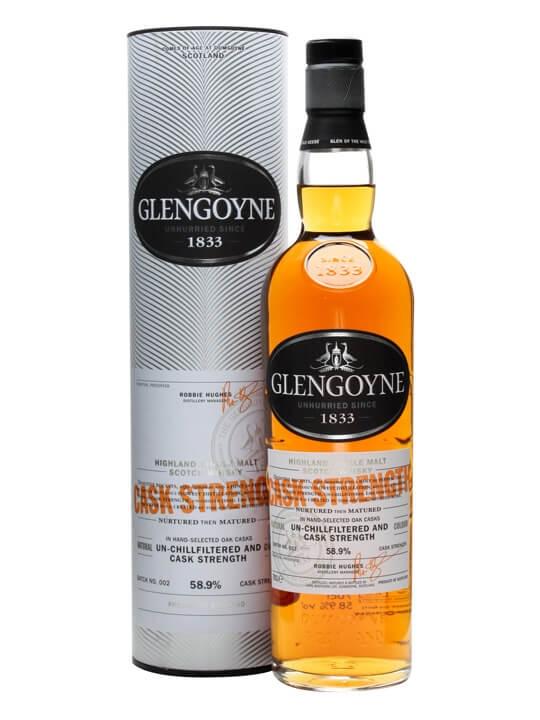 Glengoyne Cask Strength / Batch 2